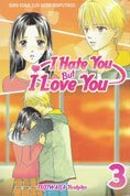 I Hate You But I Love You, Vol. 3