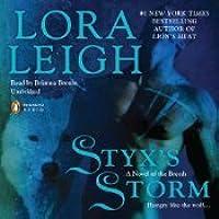 Styx's Storm (Breeds, #16)