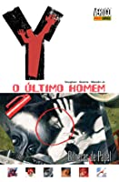 Y: O Último Homem, Vol. 7: Bonecas de Papel