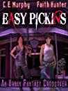 Easy Pickings (Walker Papers, #7.6; Jane Yellowrock, #3.1)