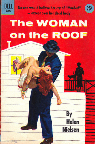 The Woman On The Roof