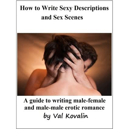 How to write sexy