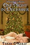 One Night in December (David & Andrew, #1)