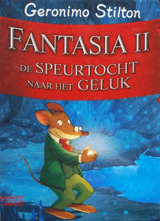Read The Quest For Paradise The Return To The Kingdom Of Fantasy The Kingdom Of Fantasy 2 By Geronimo Stilton