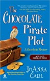 The Chocolate Pirate Plot (A Chocoholic Mystery, #10)