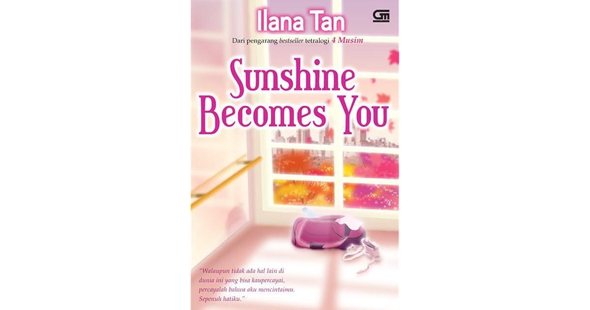 Novel Ilana Tan 4 Season Pdf