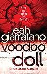 Voodoo Doll (Detective Jill Jackson, #2)