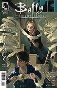 Buffy the Vampire Slayer: Freefall, Part 4