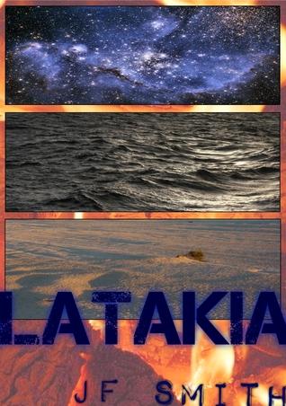Latakia By J F Smith