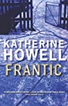 Frantic (Detective Ella Marconi, #1) audiobook download free