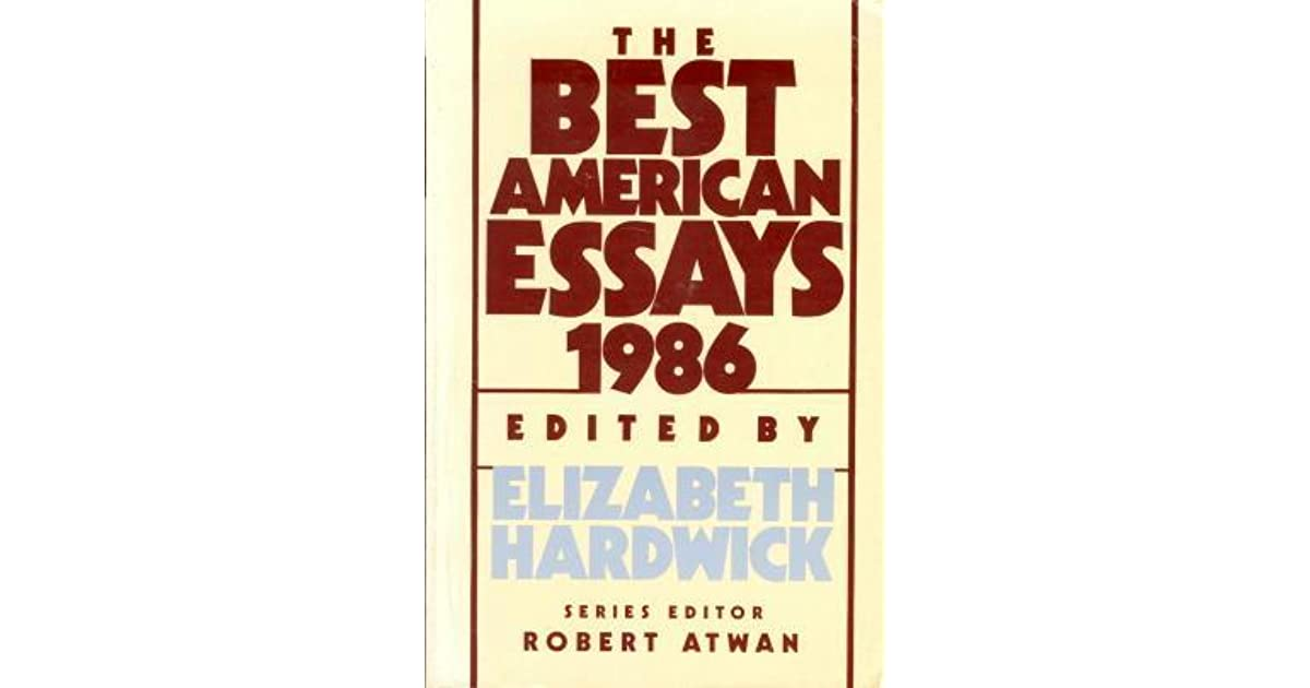 the best american essays of the century online Posts about the best american essays of the century written by jay.