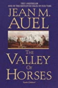 The Valley of Horses (Earth's Children, #2)