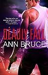 Deadly Fall (The 19th Precinct, #1)