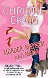 Murder, Mayhem And Mama