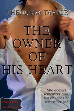The Owner of His Heart: 50 Loving States, Pennsylvania