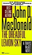 The Dreadful Lemon Sky (Travis McGee #16)