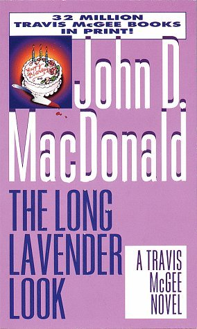 The Long Lavender Look (Travis McGee #12)