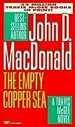 The Empty Copper Sea (Travis McGee #17)