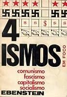 4 Ismos em Foco: Comunismo, Fascismo, Capitalismo e Socialismo