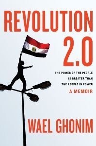 Revolution 2:0: A Memoir and Call to Action