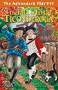 The Fall of Fort Ticonderoga