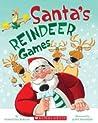 Santa's Reindeer Games ebook review
