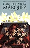 Of Love and Other Demons ebook review