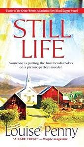 Still Life (Chief Inspector Armand Gamache, #1)