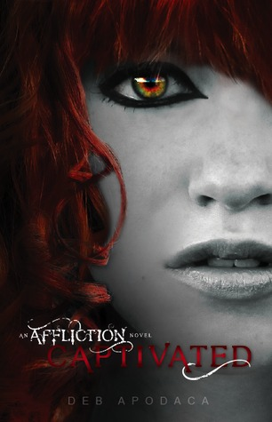 Captivated (The Affliction Series, #1)