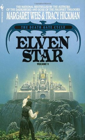 Elven Star (The Death Gate Cycle, #2)