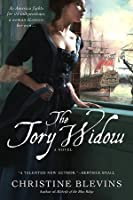The Tory Widow (Anne Merrick, #1)