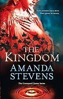 The Kingdom (Graveyard Queen #2)