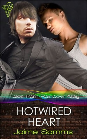 Hotwired Heart by Jaime Samms