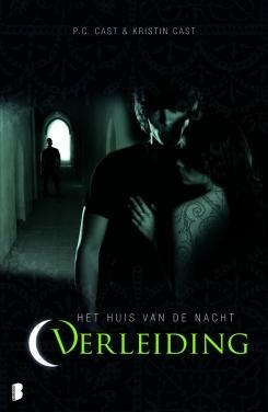 Verleiding (Het Huis van de Nacht, #6)