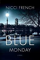 Blue Monday (Frieda Klein #1)