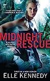 Midnight Rescue (Killer Instincts, #1)