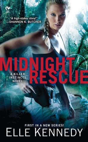 Midnight Rescue (Killer Instincts, #1)