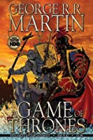 A Game of Thrones Comic Book #2