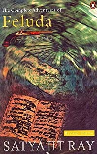 The Complete Adventures of Feluda, Vol. 2
