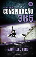 Novembro (Conspiração 365, #11)