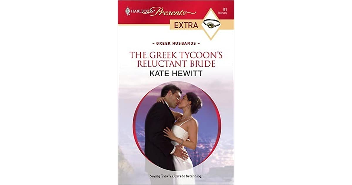 The greek tycoons reluctant bride by kate hewitt fandeluxe Document