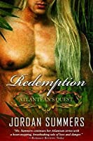 Redemption (Atlantean's Quest, #3)