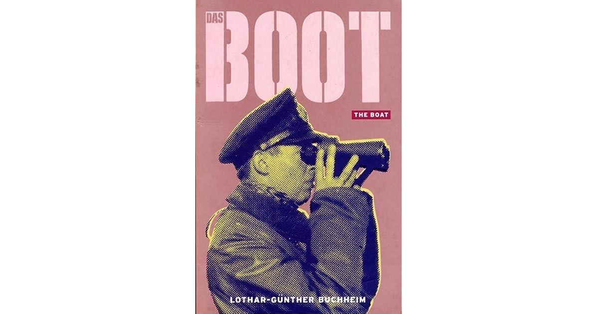 Das Boot by Lothar Günther Buchheim