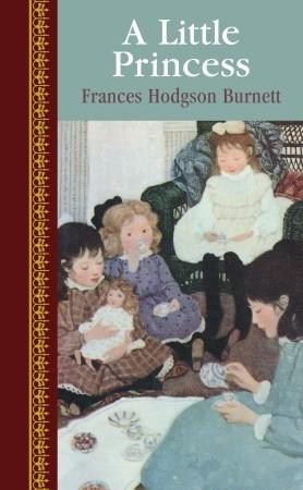A Little Princess (Children's Classics)