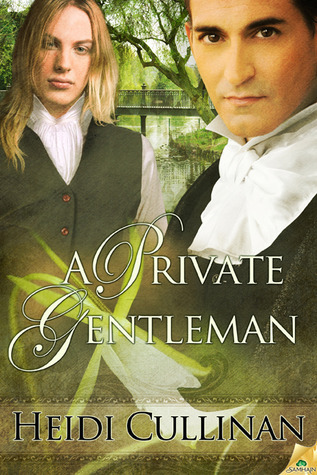 A Private Gentleman