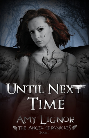 Until Next Time (The Angel Chronicles, #1)