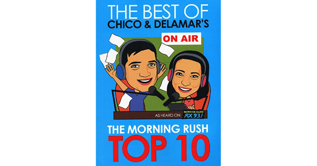 The Morning Rush Ebook