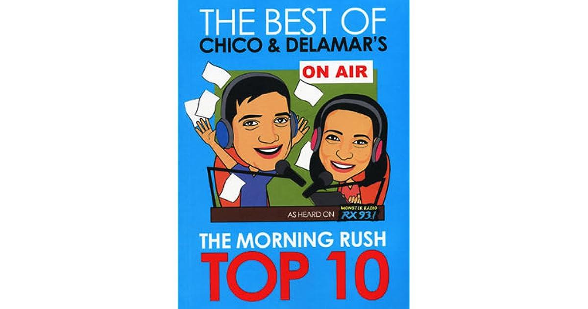 The Morning Rush Ebook