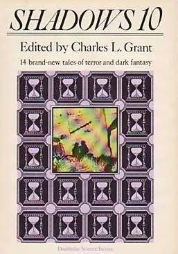 Shadows 10 by Charles L. Grant