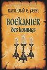 Boekanier des konings (De sage van de oorlog van de Grote Scheuring, #5)
